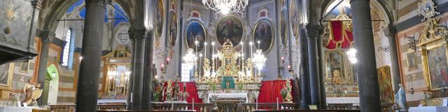 Tende Collegiale Notre Dame De L Assomption