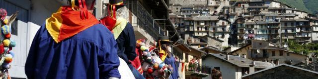 Fête de la Saint-Eloi à Tende