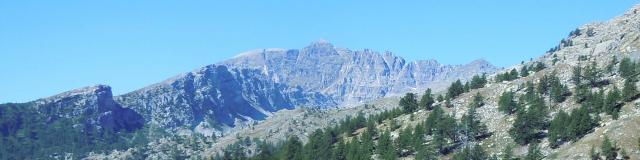 Lac Vallée Merveilles