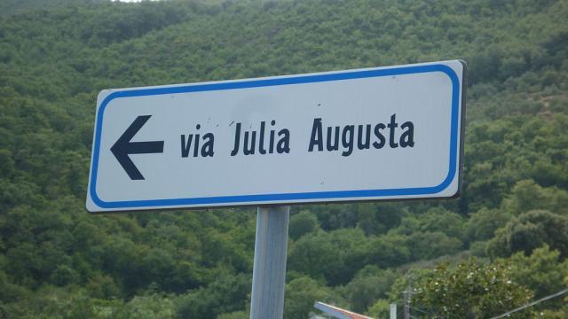 Via Julia Augusta