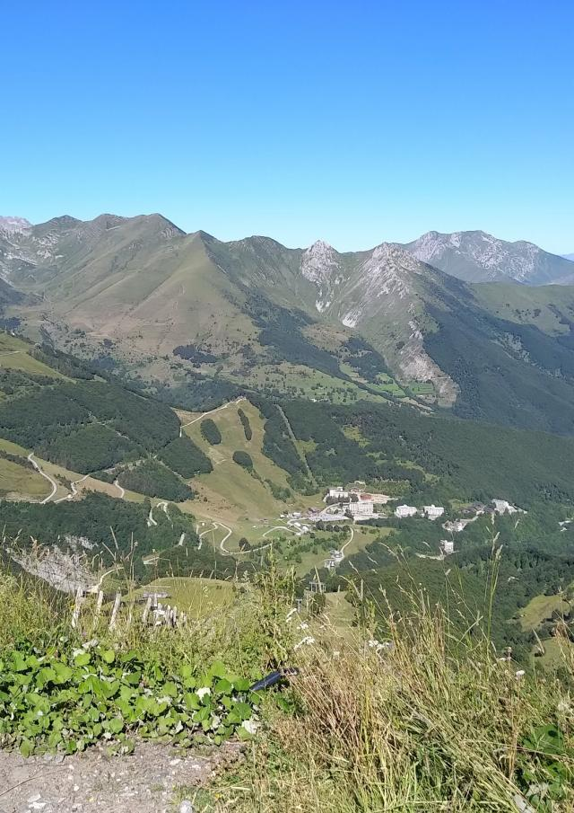 Col De Tende Haute Route Du Sel