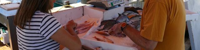 Pêche Local Menton