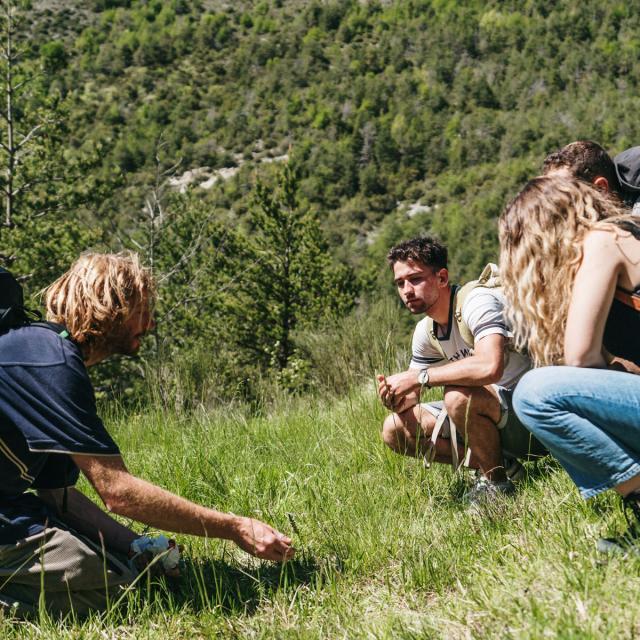 Rando Avec Guide Nature Pango Visual