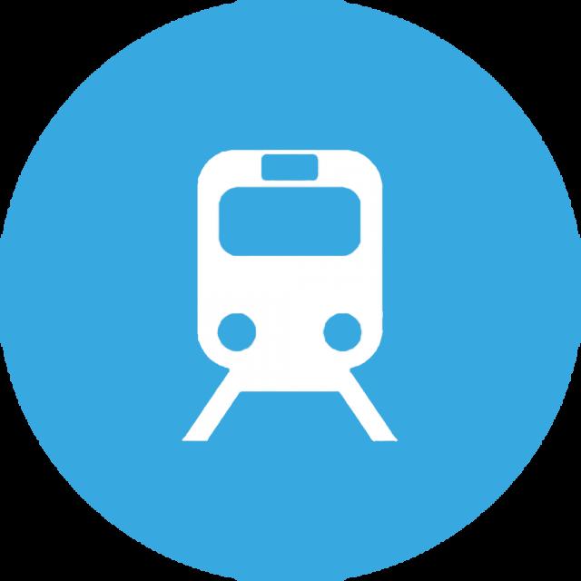 Picto Train