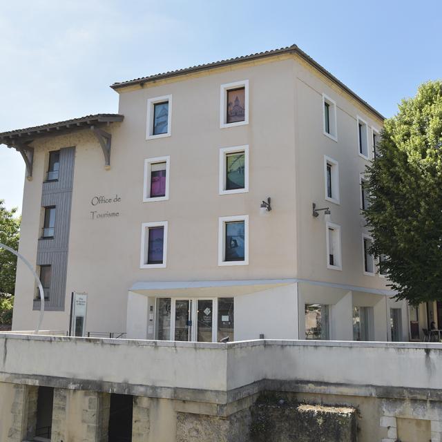 Office de Tourisme de Mont de Marsan