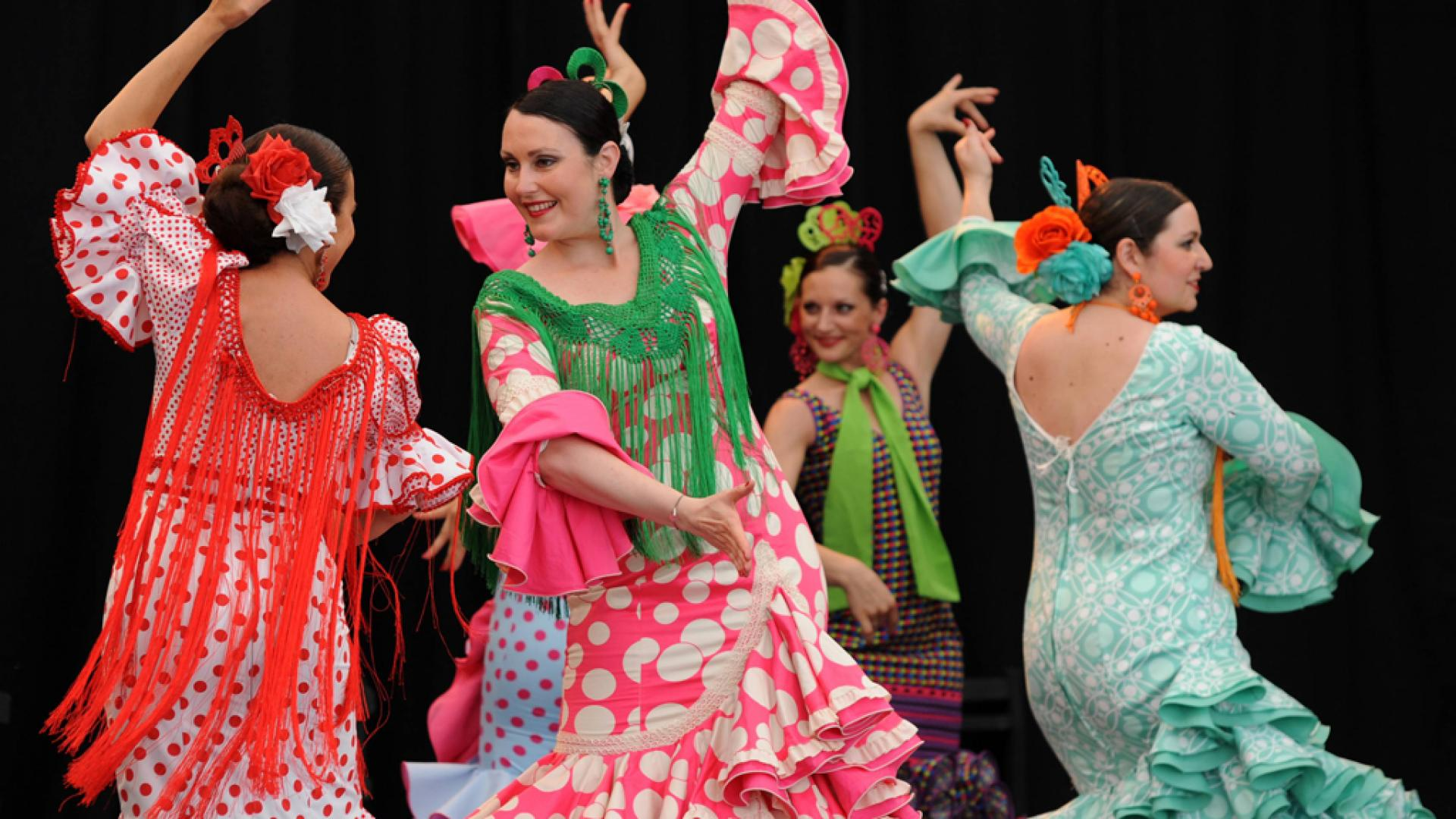 Festival Arte Flamenco à Mont de Marsan