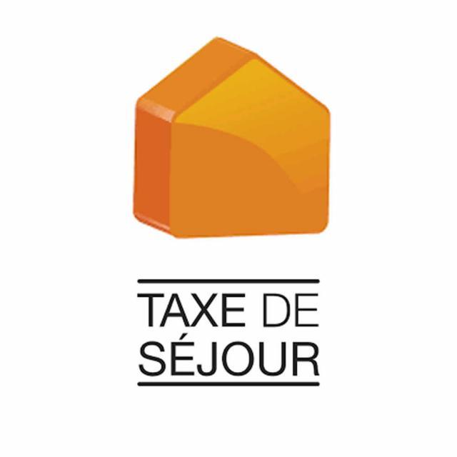 Logo Taxe De Sejour