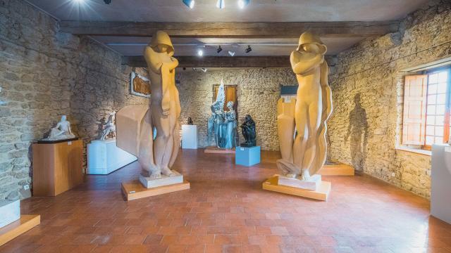 Musée Despiau-Wlérick