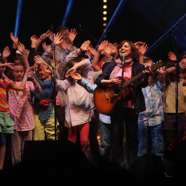 Festival Atout cœurs à Benquet