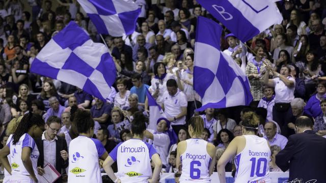 Basket Landes