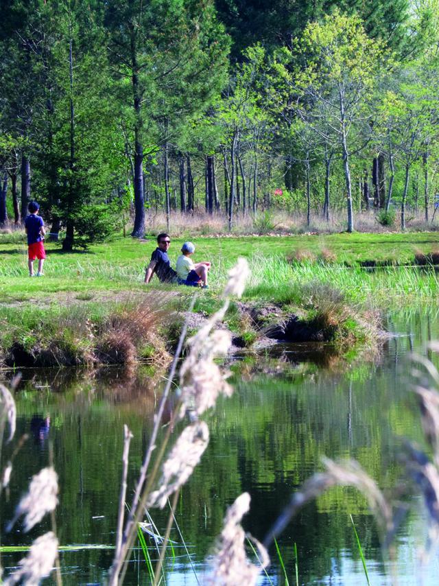 Parc Naturel Urbain
