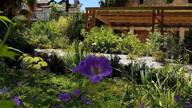 Arboretum Villa Mirasol