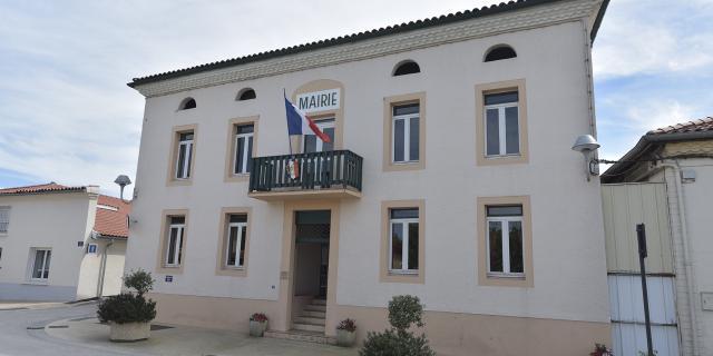 Mairie de Campagne