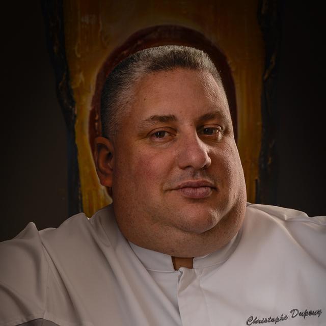 CChef étoilé Christophe Dupouy - Restaurant les Clefs d'Argent