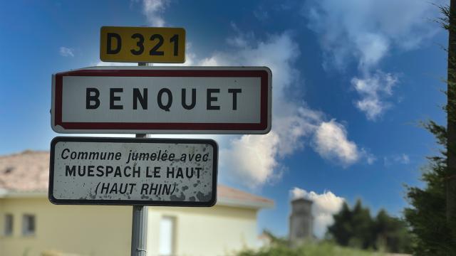 Benquet