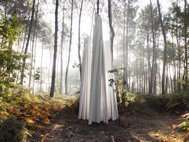 Forêt d'Art Contemporain