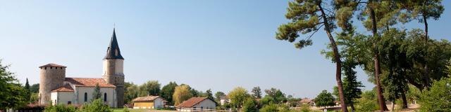 Village de Geloux