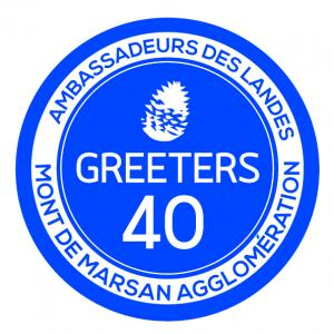 Greeters Mdm Agglo Logo Officiel