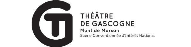 Logo Théâtre de Gascogne