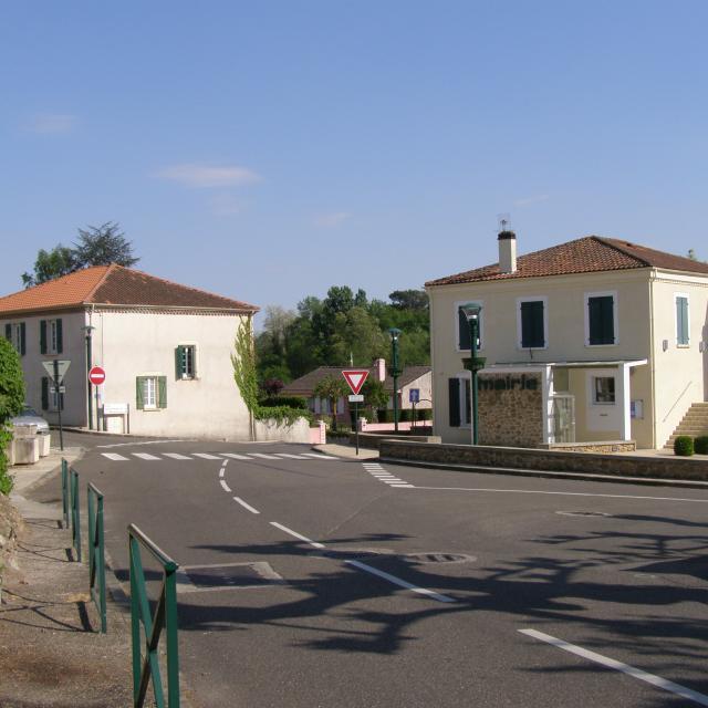 Saint Perdon