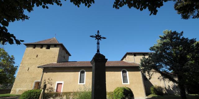 Saint Martin d'Oney
