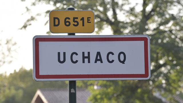 Uchacq Et Parentis