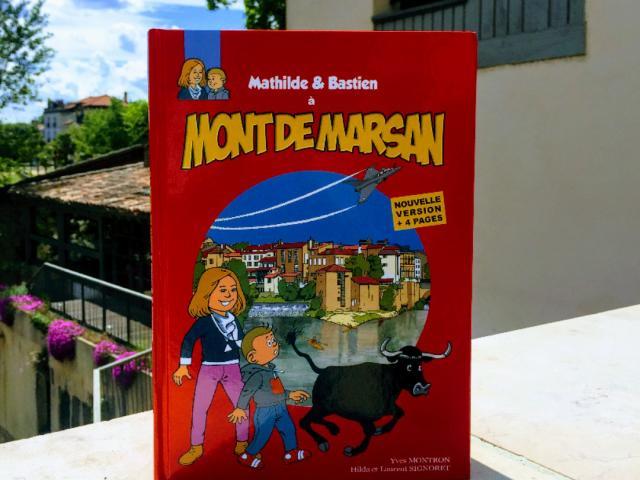 Bd Mathilde Et Bastien à Mont De Marsan