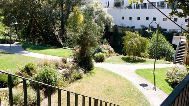 Jardin du Jardin 8 Mai 45