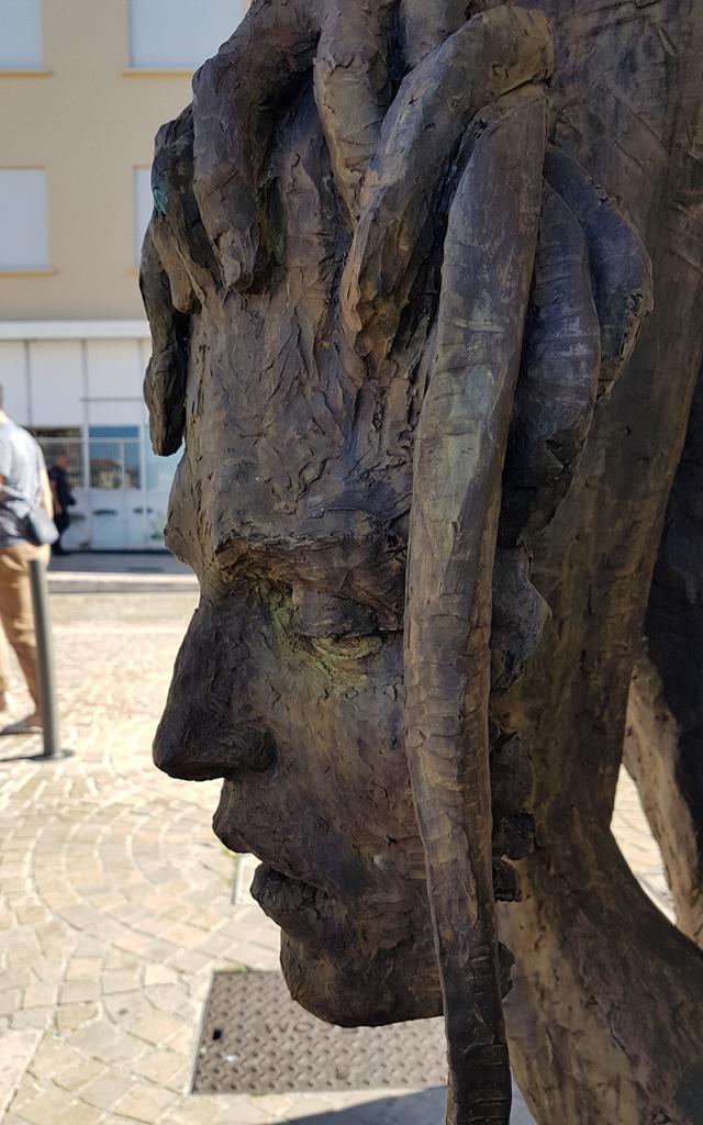 Mont de Marsan Sculptures 2019
