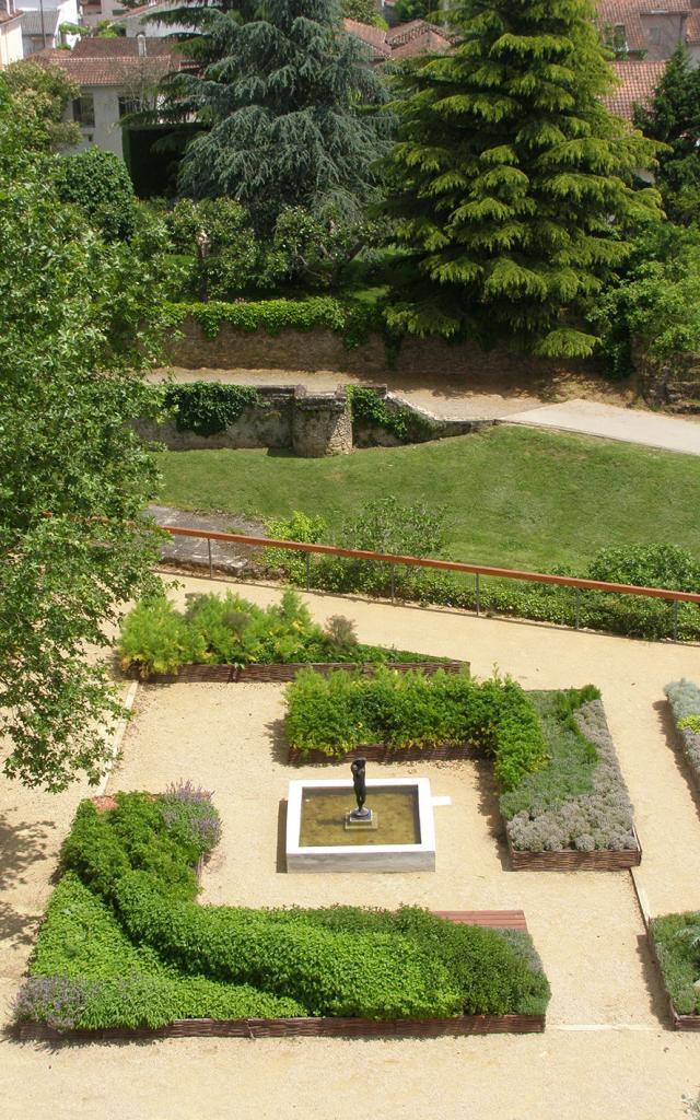 Jardins du musée