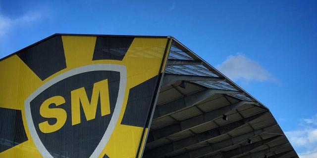 Stade Guy Boniface Mont de Marsan