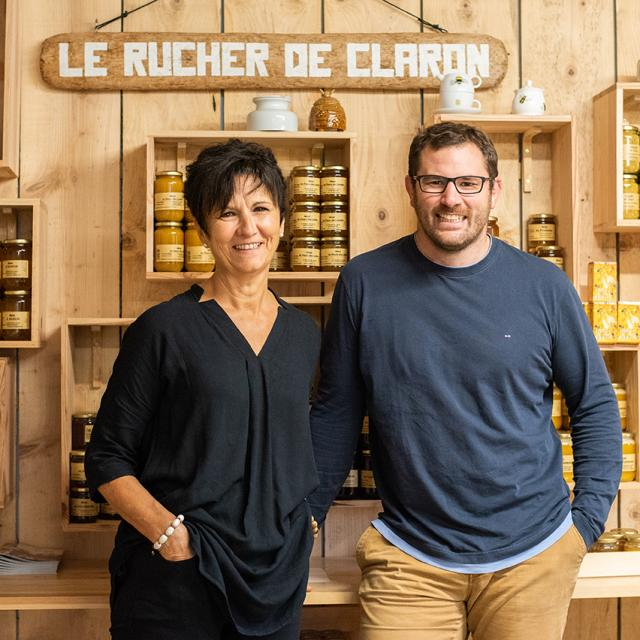 Rucher De Claron Lucine Lucat 26 Copie