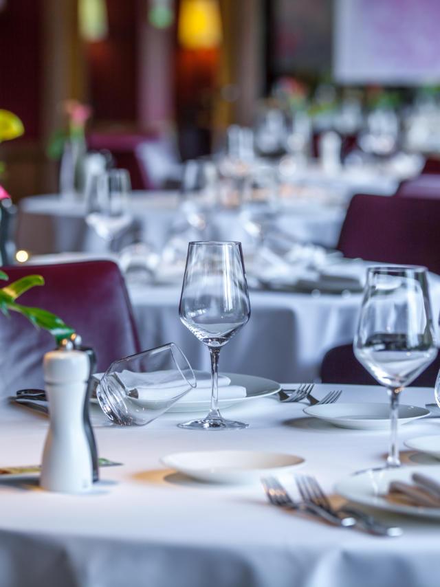 Restaurant BAUD