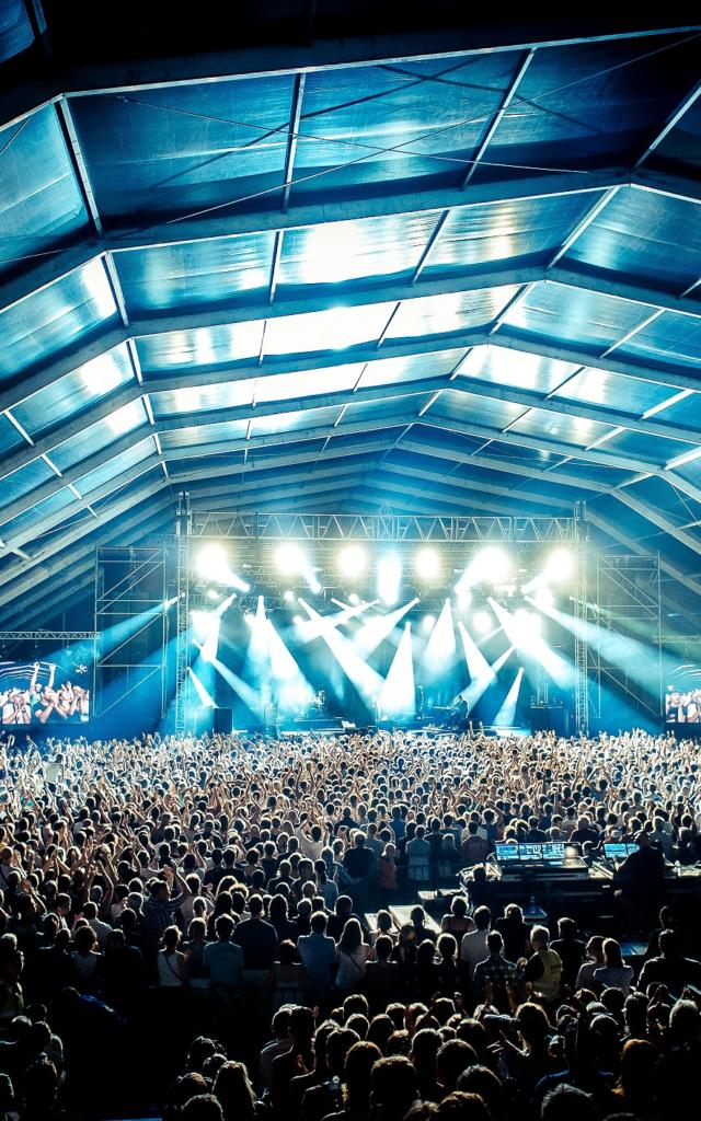 Festival Guitare en Scène 2015