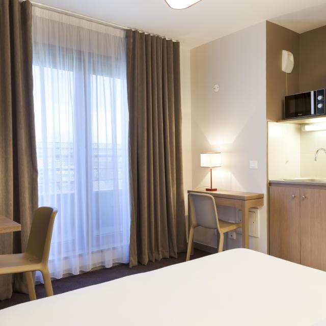 appartement résidence de tourisme