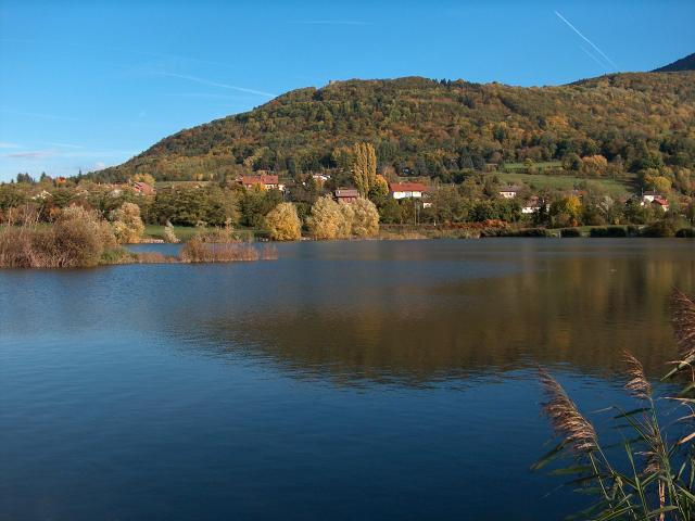Lac de Machilly