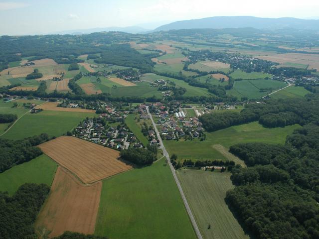 Commune de Viry