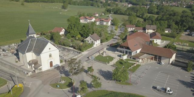 Commune de Savigny