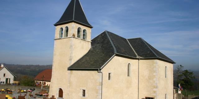 Eglise Savigny