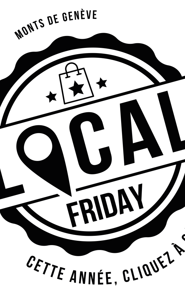 Local Friday Black