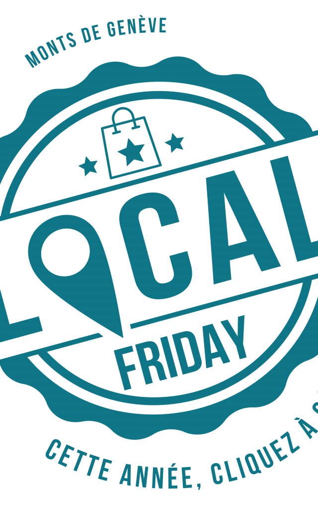 Local Friday