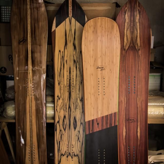 Venice Snowboards