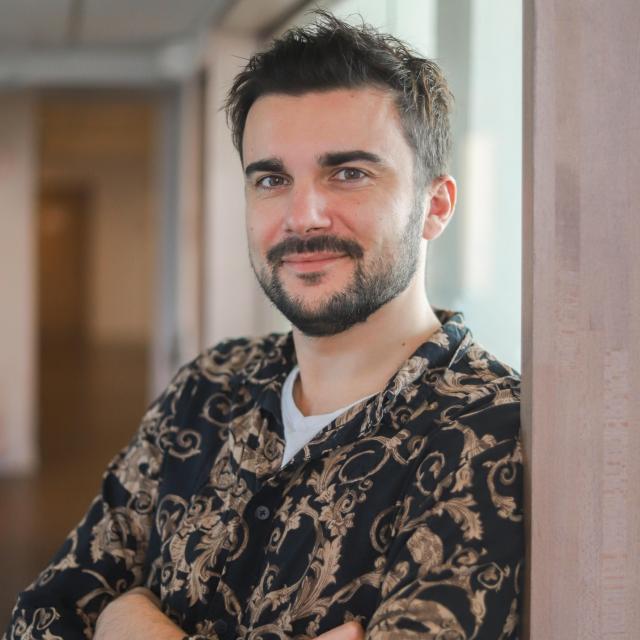 Sylvain SAGE-VALLIER
