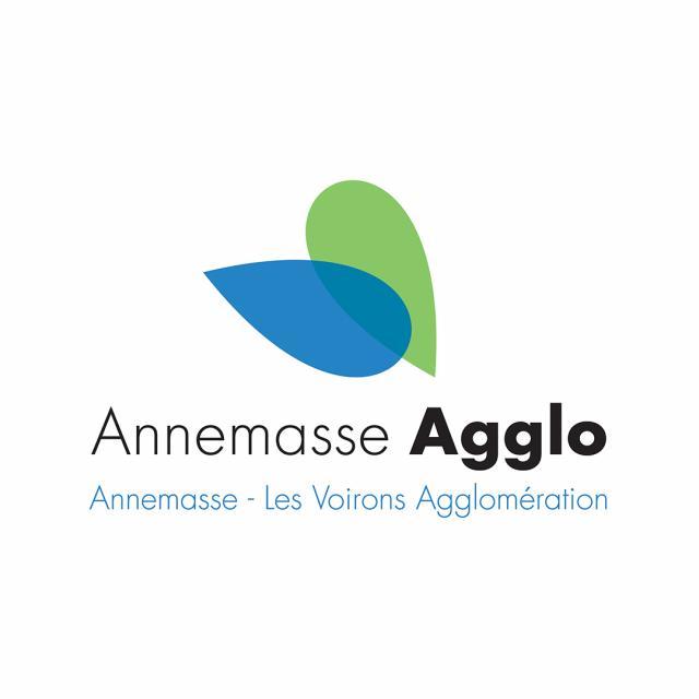 Logo Annemasse Agglo