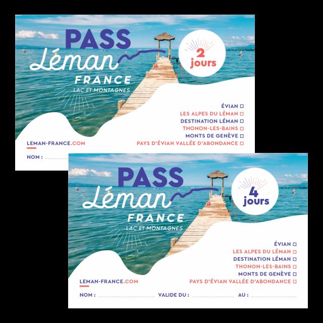 Pass Léman