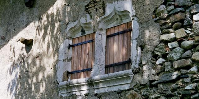 Maison Forte à Raclaz