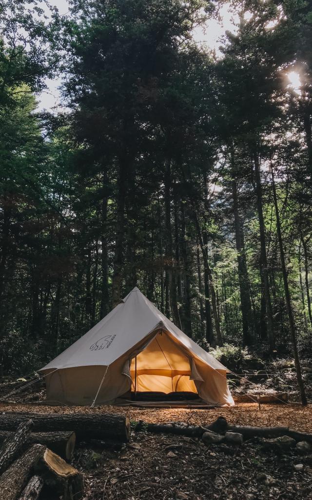 Mulâne Camp, Beaumont