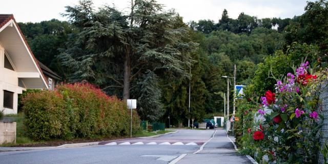 Dingy-en-Vuache