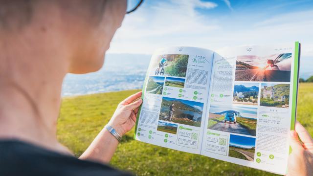 Le Mag été 2021 Monts de Genève