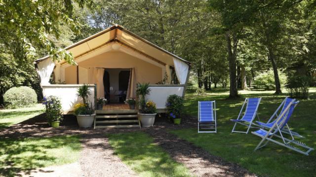 Camping Brabois